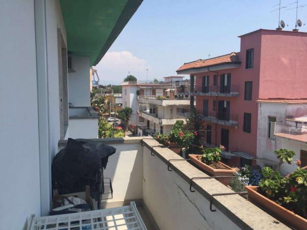Appartamento in vendita a Sant'Anastasia, Centrale, Con giardino, 180 mq - Foto 38