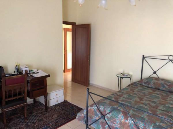 Appartamento in vendita a Sant'Anastasia, Centrale, Con giardino, 180 mq - Foto 14