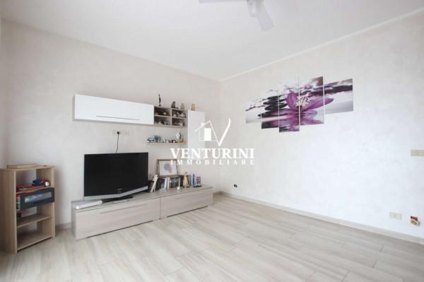 Appartamento in vendita a Roma, Valle Muricana, 120 mq - Foto 12