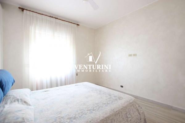 Appartamento in vendita a Roma, Valle Muricana, 120 mq - Foto 8