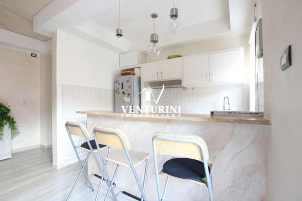 Appartamento in vendita a Roma, Valle Muricana, 120 mq - Foto 16