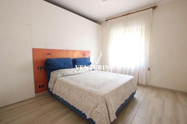 Appartamento in vendita a Roma, Valle Muricana, 120 mq - Foto 9