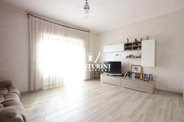 Appartamento in vendita a Roma, Valle Muricana, 120 mq - Foto 13