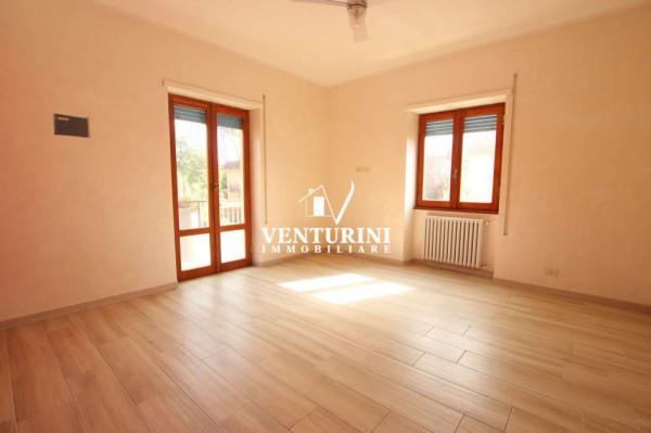 Appartamento in vendita a Roma, Valle Muricana, 120 mq - Foto 7