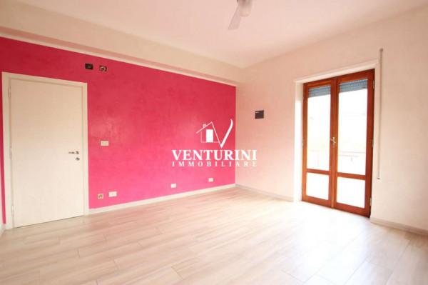 Appartamento in vendita a Roma, Valle Muricana, 120 mq - Foto 10
