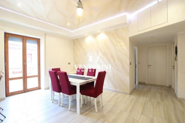 Appartamento in vendita a Roma, Valle Muricana, 120 mq - Foto 14