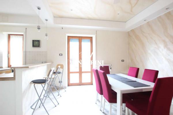 Appartamento in vendita a Roma, Valle Muricana, 120 mq - Foto 17