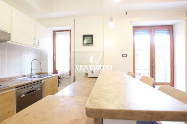 Appartamento in vendita a Roma, Valle Muricana, 120 mq - Foto 15