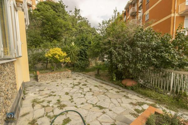 Appartamento in vendita a Genova, Marassi, Con giardino, 145 mq - Foto 18