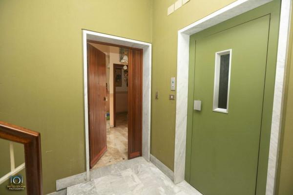 Appartamento in vendita a Genova, Marassi, Con giardino, 145 mq - Foto 6