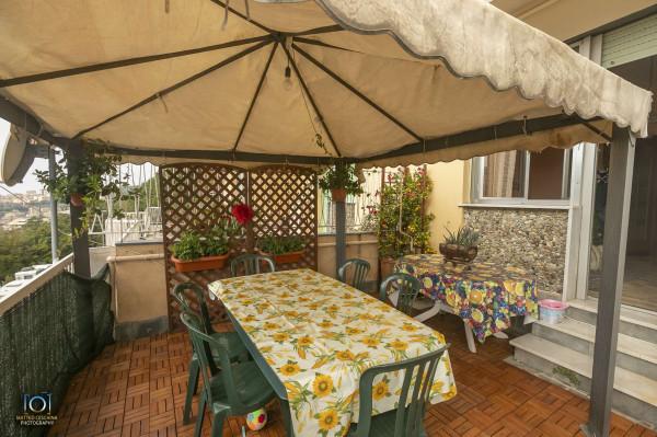 Appartamento in vendita a Genova, Marassi, Con giardino, 145 mq - Foto 15