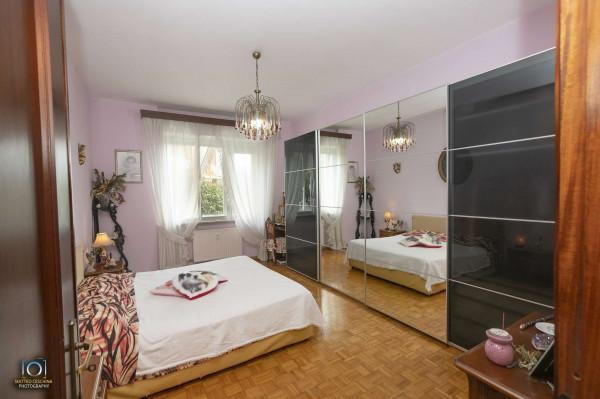 Appartamento in vendita a Genova, Marassi, Con giardino, 145 mq - Foto 23