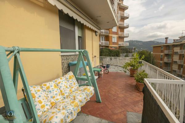 Appartamento in vendita a Genova, Marassi, Con giardino, 145 mq - Foto 5