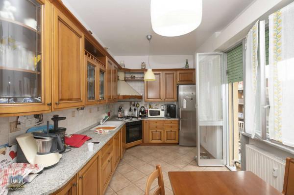 Appartamento in vendita a Genova, Marassi, Con giardino, 145 mq - Foto 8