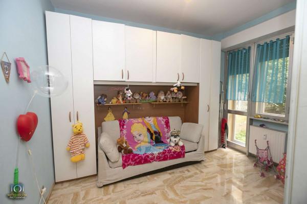Appartamento in vendita a Genova, Marassi, Con giardino, 145 mq - Foto 10