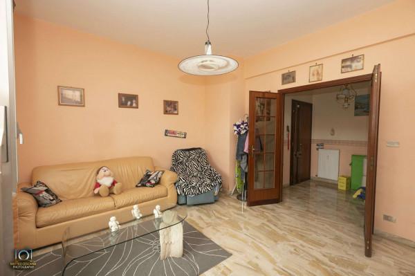 Appartamento in vendita a Genova, Marassi, Con giardino, 145 mq - Foto 17