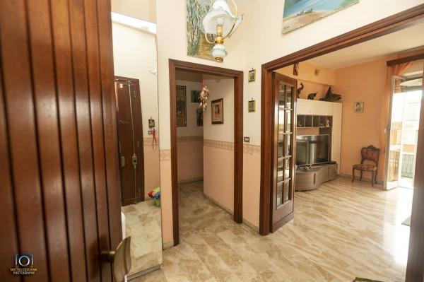 Appartamento in vendita a Genova, Marassi, Con giardino, 145 mq - Foto 11