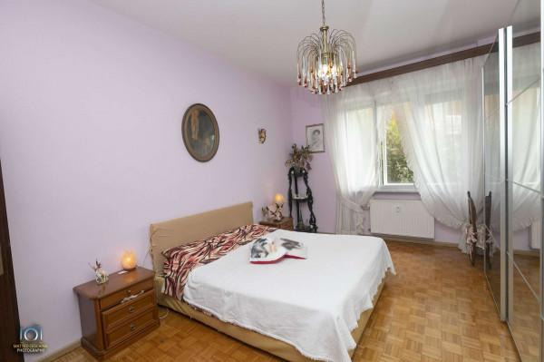 Appartamento in vendita a Genova, Marassi, Con giardino, 145 mq - Foto 21