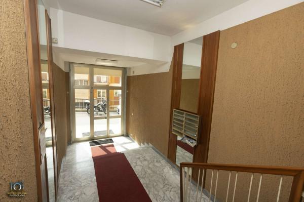 Appartamento in vendita a Genova, Marassi, Con giardino, 145 mq - Foto 4