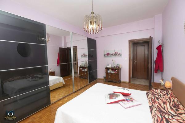 Appartamento in vendita a Genova, Marassi, Con giardino, 145 mq - Foto 14