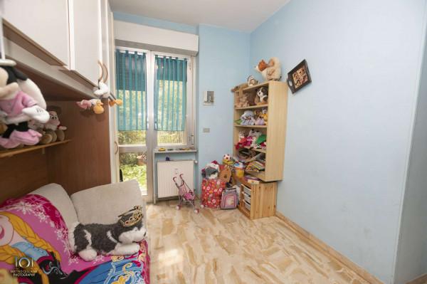 Appartamento in vendita a Genova, Marassi, Con giardino, 145 mq - Foto 9