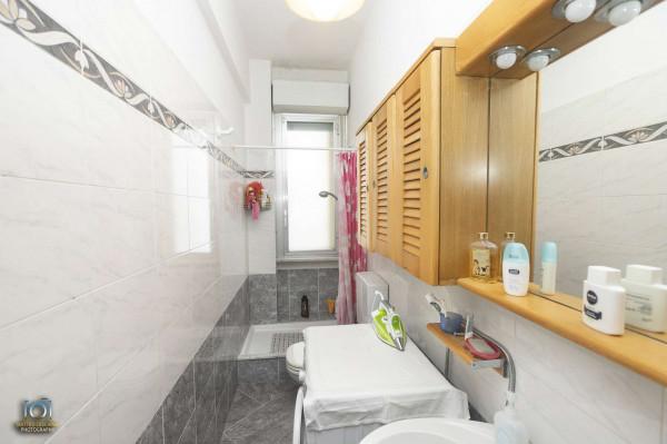 Appartamento in vendita a Genova, Marassi, Con giardino, 145 mq - Foto 13