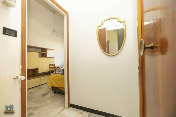 Appartamento in vendita a Genova, Vesuvio, 65 mq - Foto 19