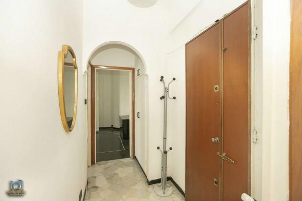 Appartamento in vendita a Genova, Vesuvio, 65 mq - Foto 16