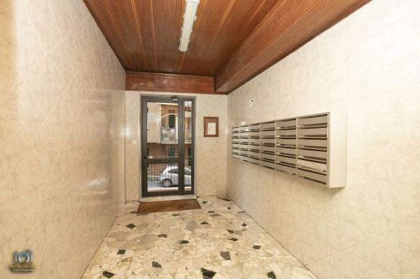 Appartamento in vendita a Genova, Vesuvio, 65 mq - Foto 17