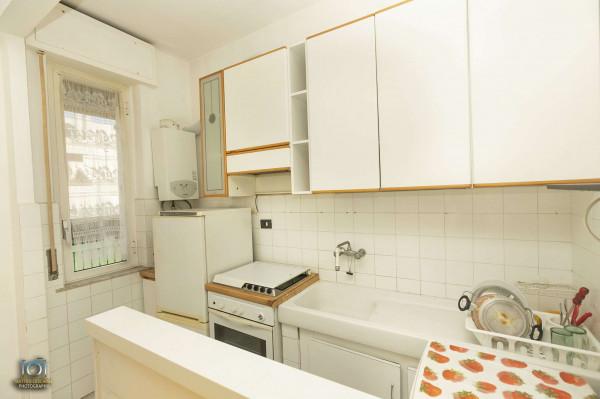 Appartamento in vendita a Genova, Vesuvio, 65 mq - Foto 24