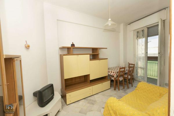 Appartamento in vendita a Genova, Vesuvio, 65 mq - Foto 10