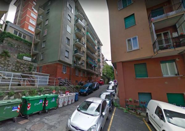 Appartamento in vendita a Genova, Vesuvio, 65 mq - Foto 21