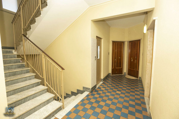 Appartamento in vendita a Genova, Vesuvio, 65 mq - Foto 13