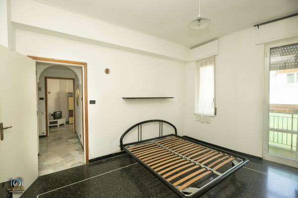Appartamento in vendita a Genova, Vesuvio, 65 mq - Foto 28