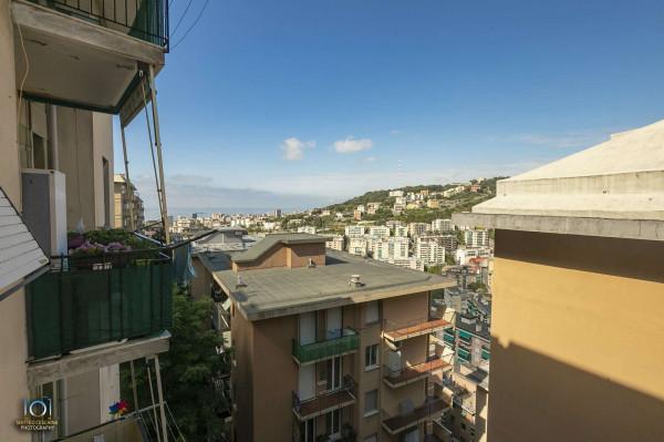 Appartamento in vendita a Genova, Vesuvio, 65 mq - Foto 22