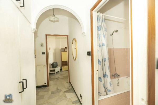 Appartamento in vendita a Genova, Vesuvio, 65 mq - Foto 26