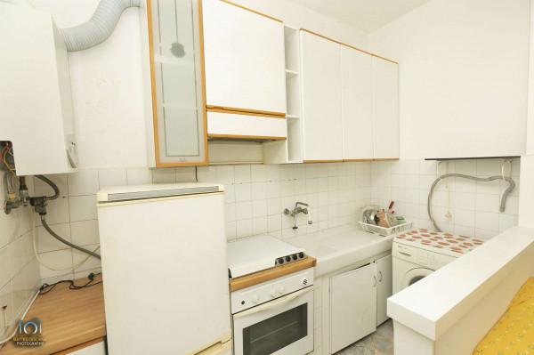 Appartamento in vendita a Genova, Vesuvio, 65 mq - Foto 8