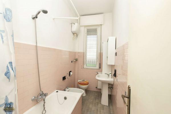 Appartamento in vendita a Genova, Vesuvio, 65 mq - Foto 23