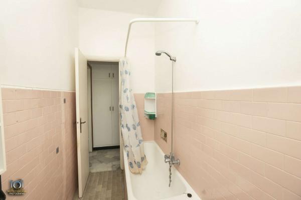 Appartamento in vendita a Genova, Vesuvio, 65 mq - Foto 12
