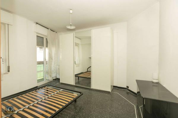 Appartamento in vendita a Genova, Vesuvio, 65 mq - Foto 18