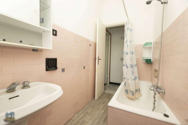 Appartamento in vendita a Genova, Vesuvio, 65 mq - Foto 29