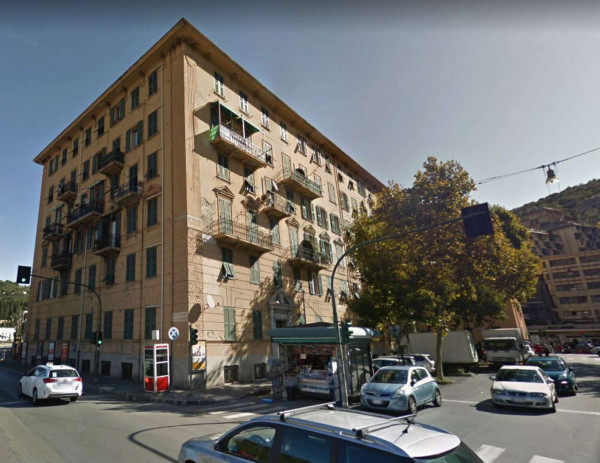 Appartamento in vendita a Genova, 92 mq - Foto 12