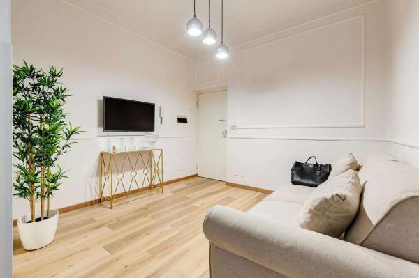 Appartamento in affitto a Roma, Via Del Corso, Arredato, 50 mq - Foto 4