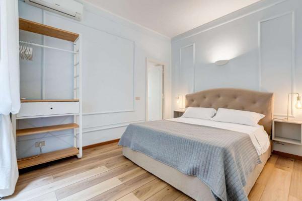 Appartamento in affitto a Roma, Via Del Corso, Arredato, 50 mq