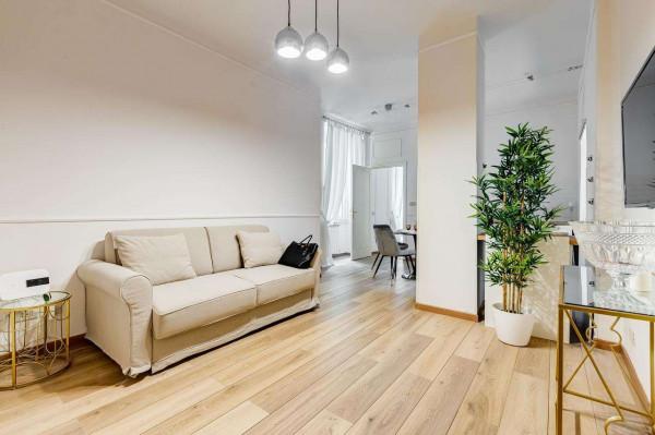 Appartamento in affitto a Roma, Via Del Corso, Arredato, 50 mq - Foto 9