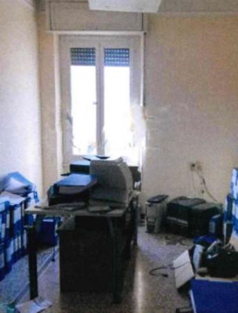 Appartamento in vendita a Genova, Marassi, 89 mq - Foto 12