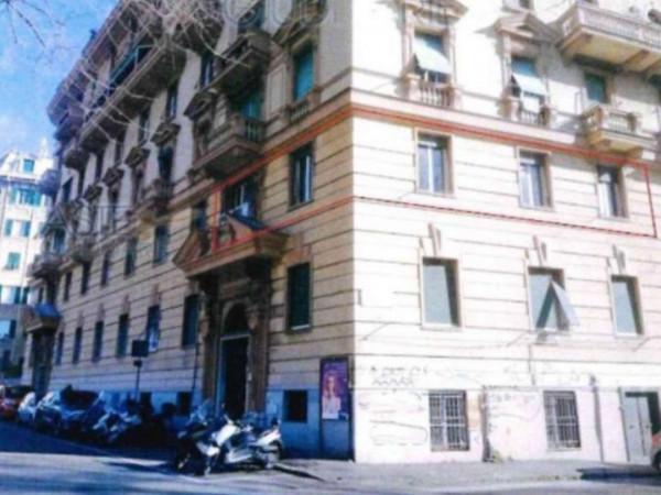 Appartamento in vendita a Genova, Marassi, 89 mq - Foto 8