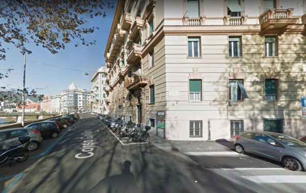 Appartamento in vendita a Genova, Marassi, 89 mq