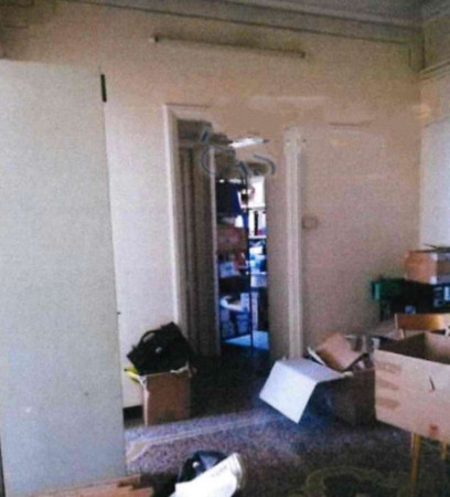 Appartamento in vendita a Genova, Marassi, 89 mq - Foto 9