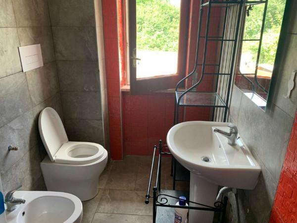 Appartamento in vendita a Sant'Anastasia, Centrale, Con giardino, 80 mq - Foto 13